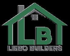 Liebobuilders Logo
